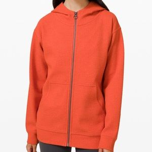 Lululemon All Yours Zip Hoodie